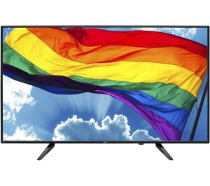 "40"" LOGIK L40FE20 Full HD LED TV"