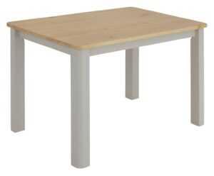 Argos Home Bournemouth Solid Wood 4 Seater Dining Table
