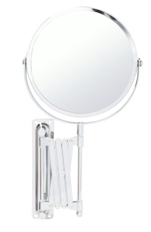 Argos Home Extending Wall Mounted Shaver Mirror