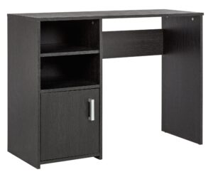 Argos Home Lawson Office Desk - Black