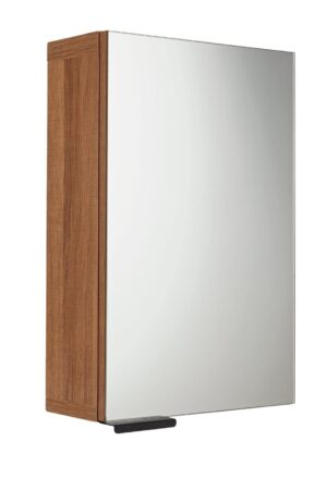 Argos Home Nomad Single Mirrorer Wall Cabinet