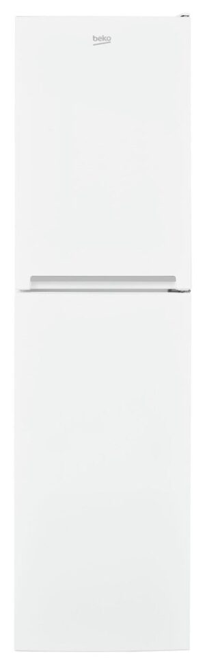 Beko CFG1501W Fridge Freezer - White