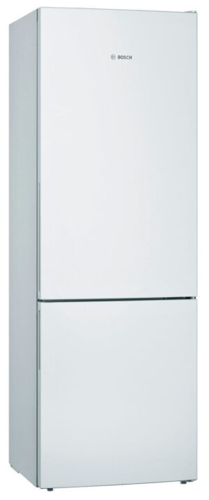 Bosch KGE49VW4AG Fridge Freezer - White