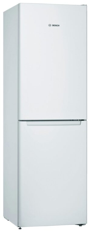 Bosch KGN34NWEAG Fridge Freezer - White