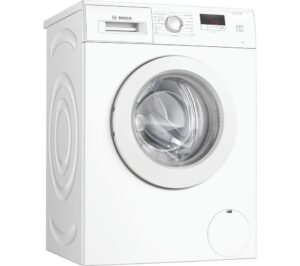 Bosch Serie 2 WAJ24006GB 7 kg 1200 Spin Washing Machine - White, White