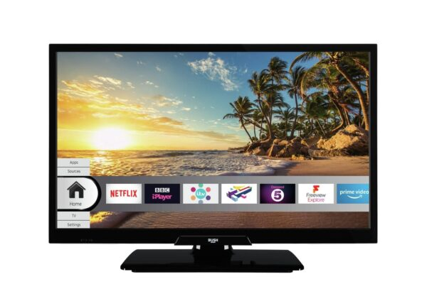 Bush 22 Inch Smart Full HD LED TV