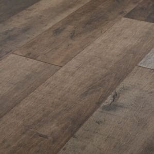 GoodHome Kirton Natural oak effect Laminate flooring