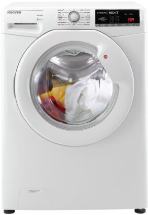 Hoover DXOA69LW3 9KG 1600 Spin Washing Machine - White