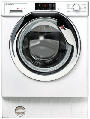 Hoover HBWM914DC 9KG 1400 Spin Integrated Washing Machine
