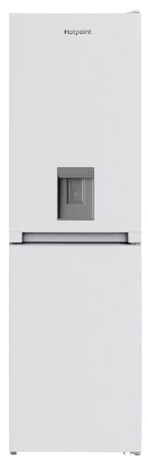 Hotpoint HBNF55181W AQUA Fridge Freezer - White