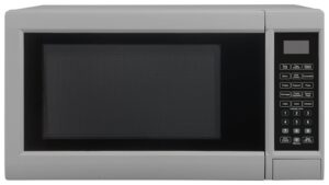 Morphy Richards 900W Combination Microwave D90D - Silver