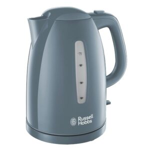 Russell Hobbs 21274 Textures Kettle - Grey