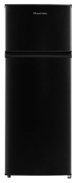 Russell Hobbs RH55MFF143B Fridge Freezer - Black.