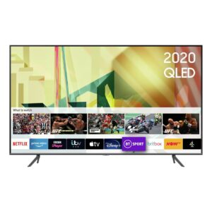 Samsung 85 Inch QE85Q70TATXXU Smart 4K Ultra HD QLED TV