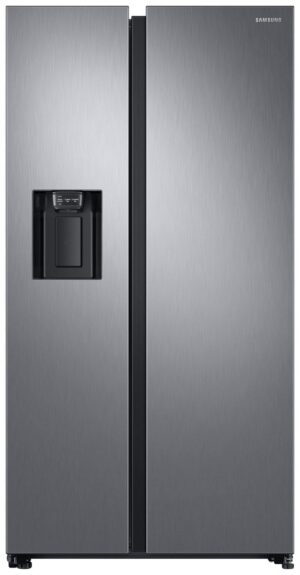 Samsung RS68N8240S9/EU American Fridge Freezer - S/ Steel