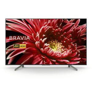 Sony 65 Inch KD65XG85 Smart 4K UHD LED TV with HDR