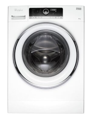 Whirlpool FSCR90420 9KG 1400 Spin Washing Machine - White