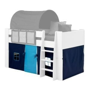 Wizard Blue Bed tent