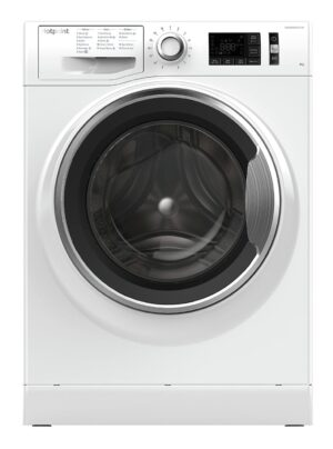Hotpoint ActiveCare NM11945WCA 9KG Washing Machine - White