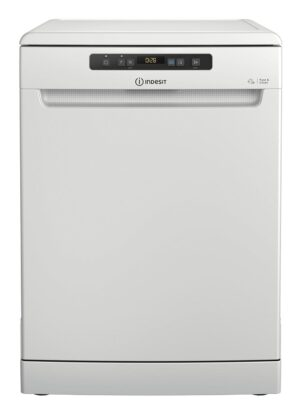 Indesit DFO3T133FUK Full Size Dishwasher - White