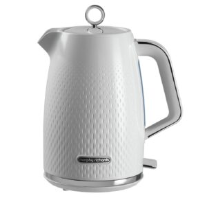 Morphy Richards 103012 Verve Jug Kettle - White