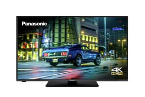 Panasonic 43 Inch TX-43HX580B Smart 4K UHD LED TV with HDR