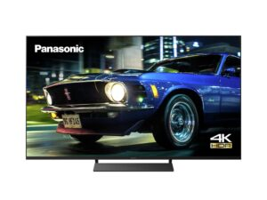 Panasonic 50 Inch TX-50HX800B Smart 4K LED TV with HDR