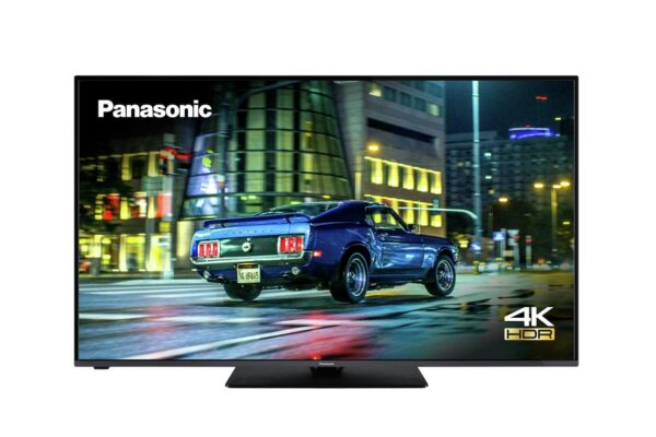 Panasonic 65 Inch TX-65HX580B Smart 4K Ultra HD LED TV