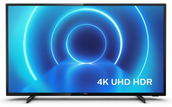 Philips 43 Inch 43PUS7505 Smart 4K Ultra HD LED TV with HDR
