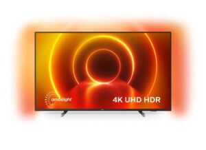 Philips 65 Inch 65PUS7805 Smart 4K Ultra HD LED TV