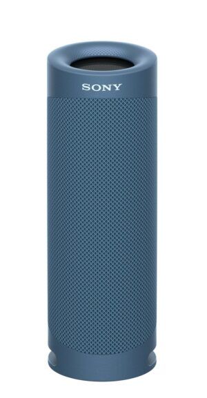 Sony SRS-XB23 Bluetooth Speaker - Blue
