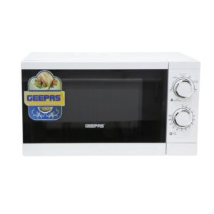 20 L 1200W Countertop Microwave with Power Levels Geepas