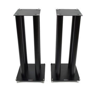 31cm Fixed Height Speaker Stand Symple Stuff