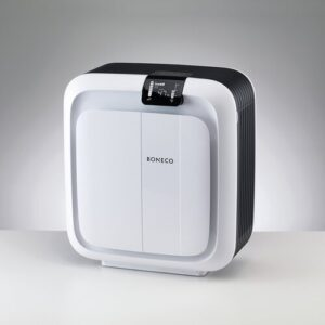 Air Purifier and Humidifier Symple Stuff