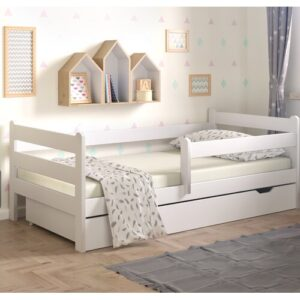 Anabelle Cot Bed with Drawer Nordville