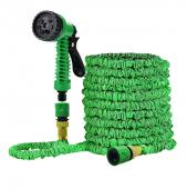 Green 25ft Expanding Hercul-Easy Hose 20 of accessories FREE including Bag