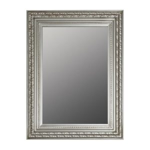 Kepner Wall Mirror ClassicLiving Size: 82cm H x 62cm W