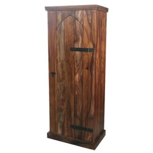 1 Door Wardrobe Ethnic Elements