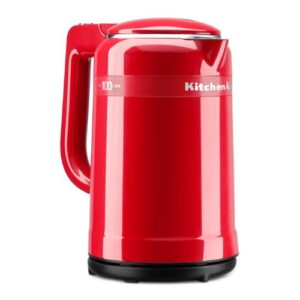 1.5L Electric Kettle KitchenAid Colour: Passion Red