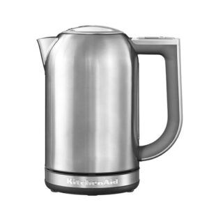 1.7L Stainless Steel Electric Kettle KitchenAid Colour: Stainless Steel