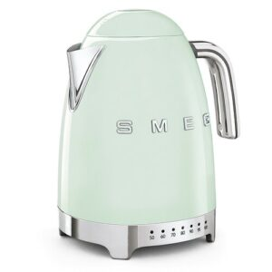 1.7L Stainless Steel Electric Kettle Smeg