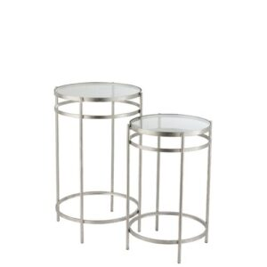 Aaliya 2 Piece Coffee Table Set Brayden Studio