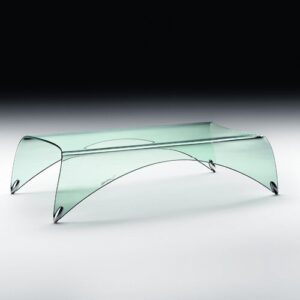 Addi Coffee Table Wade Logan Size: 140 cm