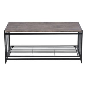 Anabel Coffee Table Williston Forge