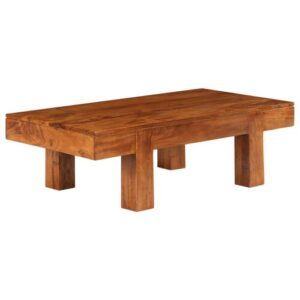 Archibald Coffee Table Union Rustic