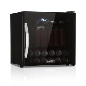 Beersafe L Onyx A+ 47 L Mini Fridge Klarstein