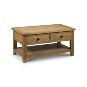 Berwick Coffee Table with Storage ClassicLiving