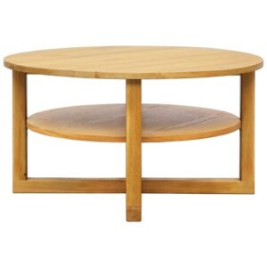 Bezno Coffee Table Rosalind Wheeler