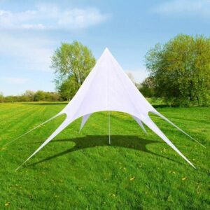 Boney 10m x 10m Steel Pop-Up Gazebo Sol 72 Outdoor