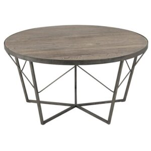 Caryl Coffee Table Williston Forge